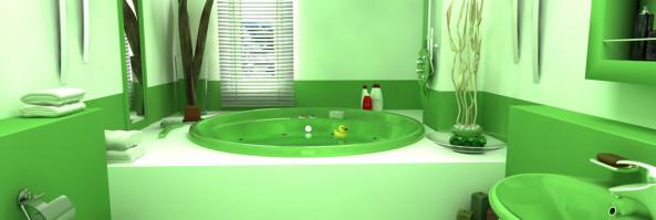 Ремонт ванной своими руками